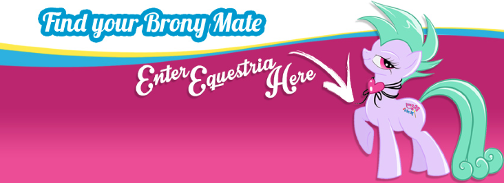 My Little Pony Fans Brony Dating Site | Brony, My little
