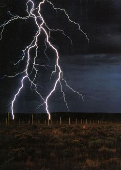 GRAFIX WEIRD SCIENCE-Wild Weather MERVEILLES-Créer La foudre et plus