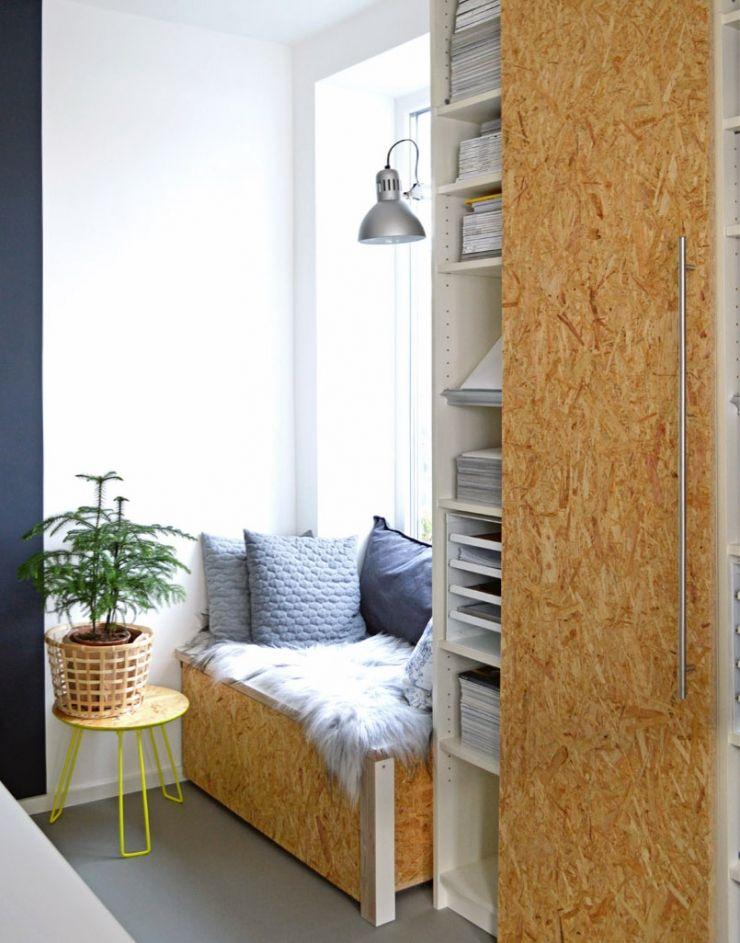 10x creatief met OSB platen in huis | Ideas for the House ...