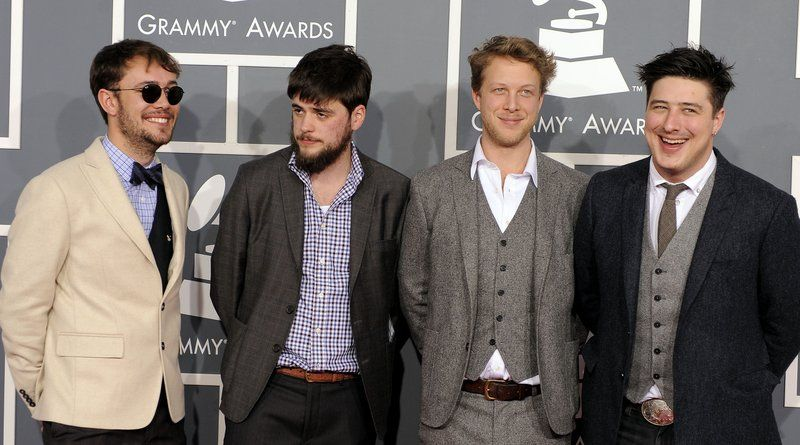 Hill residents worried about Mumford & Sons show - The Portland ...