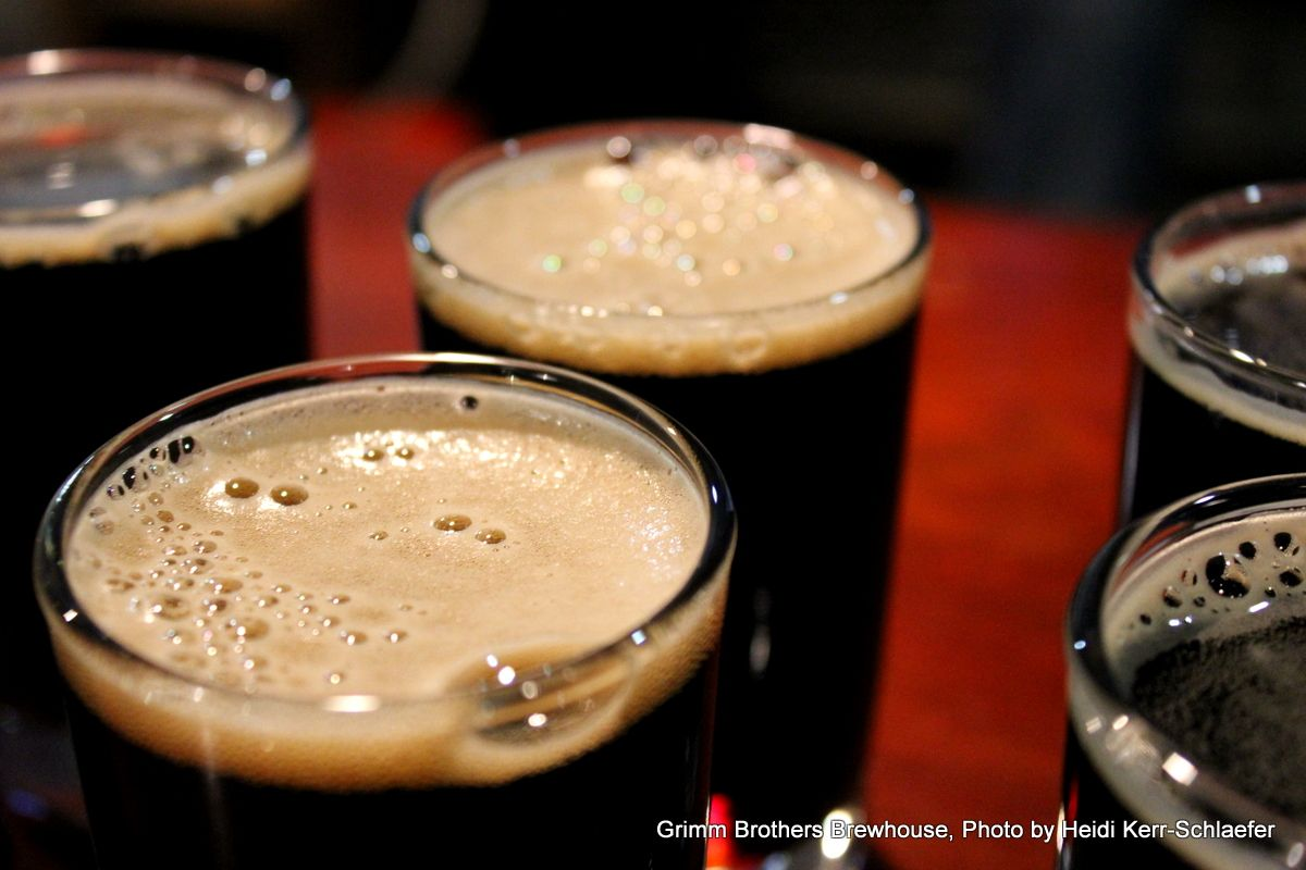 For the love of beer a visit to 8 loveland breweries http