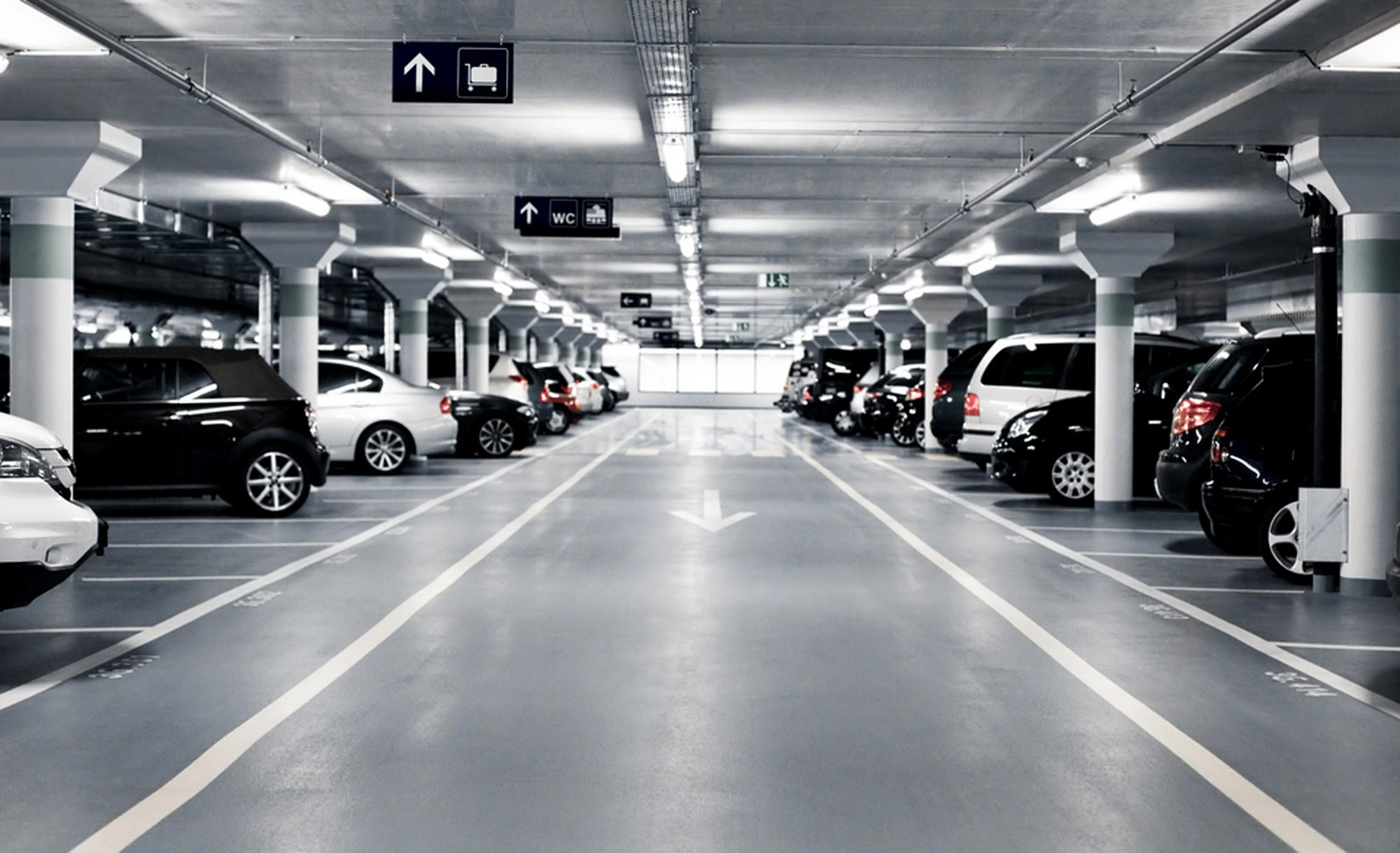 worried about where to park your car? visit parking nexus and find a