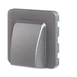 Cache Sortie De Câble Cosy Lexman Aluminium Mat En 2019