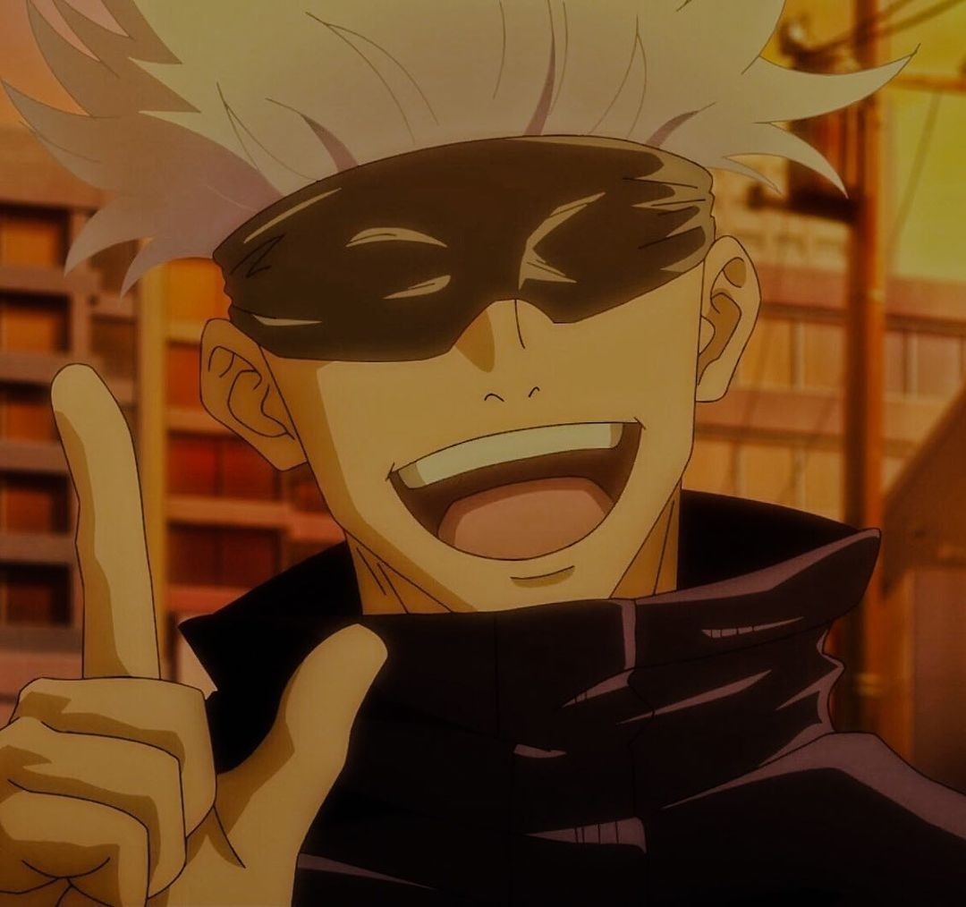 Satoru Gojo Jujutsu Kaisen Wiki Fandom Anime Tattoos Anime Jujutsu
