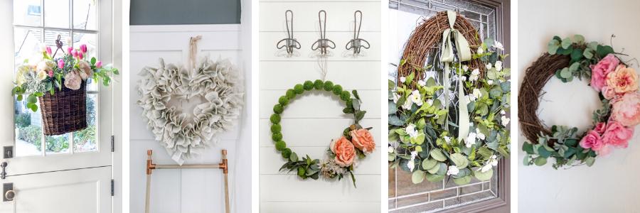 Photo of Simple front door decorating ideas – Sanctuary Home Decor