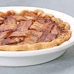 How To Make a Bacon Apple Pie