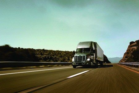 DRIVERLESS TRUCKS: Who Is Driving Those Big Rigs?