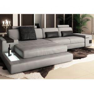 Bullhoff By Giovanni Capellini Ledersofa Wohnlandschaft Leder Ecksofa Sofa  Couch