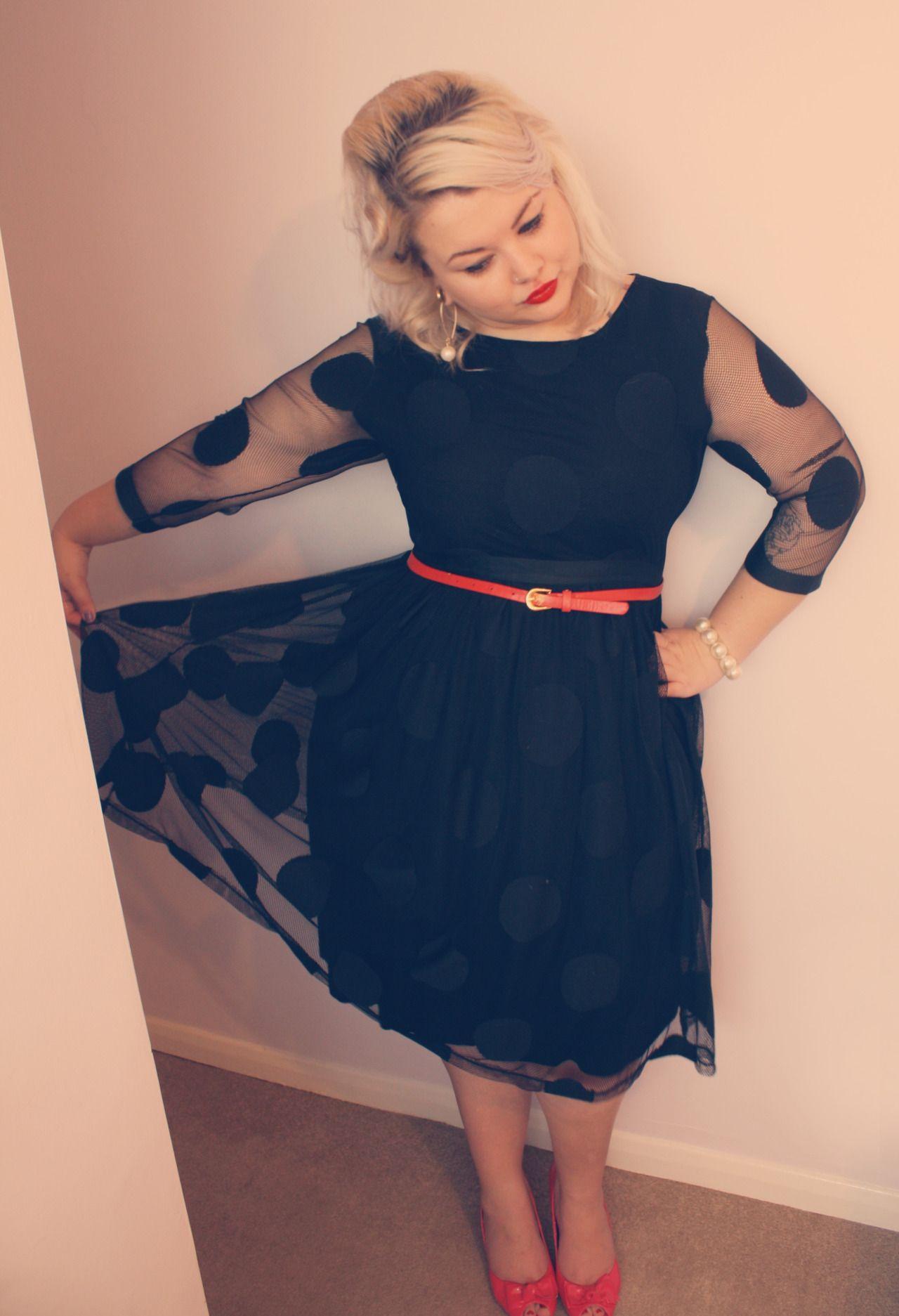 Plussize fashion by misshayleybee my style pinterest