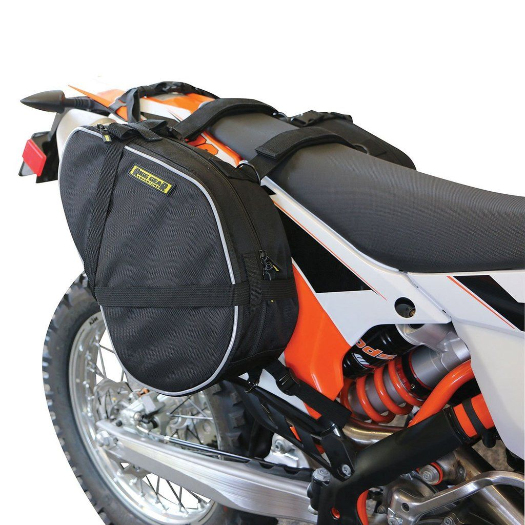 0ebc6a6ce9bb Pin by Motorcycler.com on Motorcycle Luggage & Bags | Dual sport ...