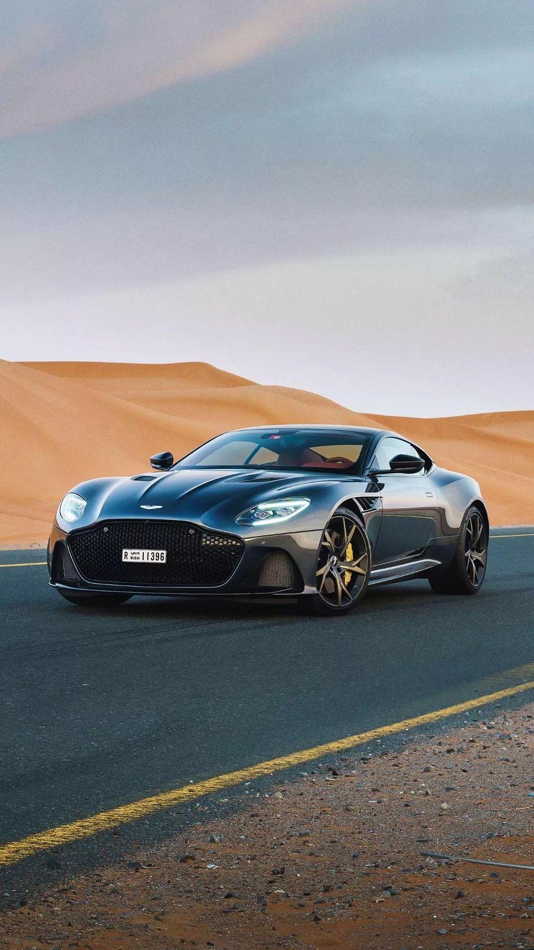 Aston Martin Aston Martin Sports Cars Luxury Sport Cars
