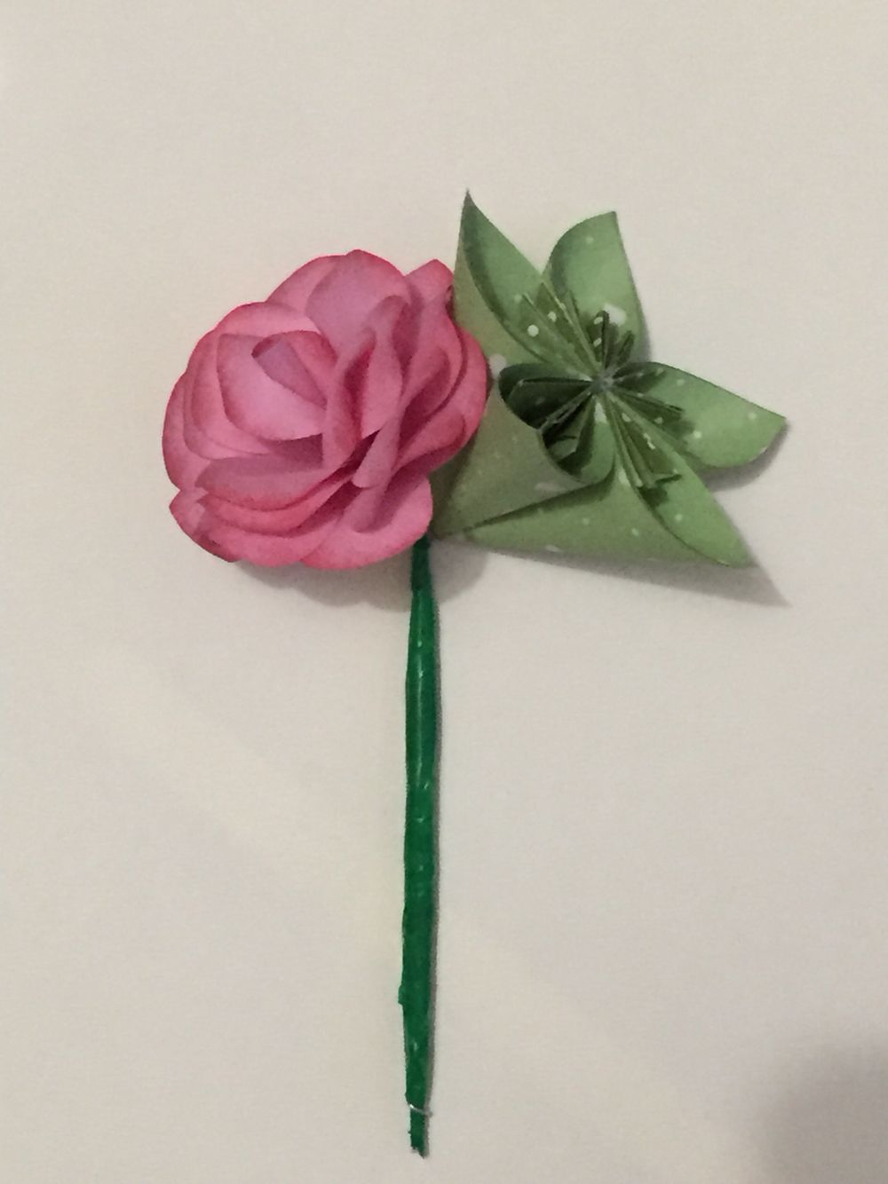 Paper Boutonniere Diy At My Own Wedding Pinterest Boutonnieres