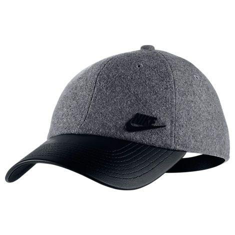 d8d3d444 NIKE WOMEN'S SPORTSWEAR H86 ADJUSTABLE BACK HAT. #nike # | Nike ...