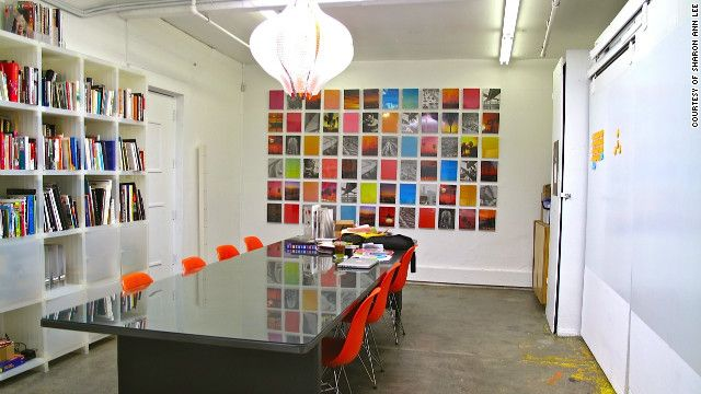 Creative Agency Office Design & Creative Agency Office Design | Awesomeness | Pinterest | Space ...