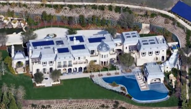 Tom Brady Gisele Selling Mansion For 50 Million Mansions Mega