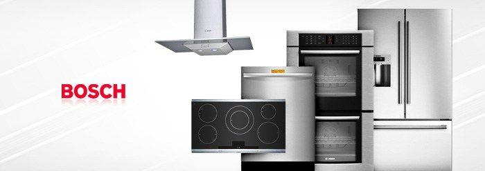 kitchen appliances top rated kitchen appliances from Bosh ...