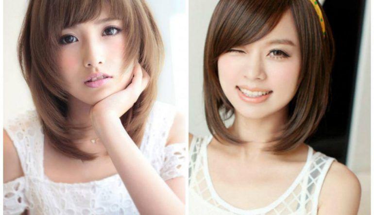 Korean Haircuts Female For 2018 2019 Korean Haircut Korean Hairstyle Womens Haircuts