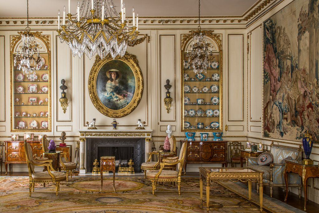 Hillwood Estate, Museum & Gardens (Washington DC) 2020