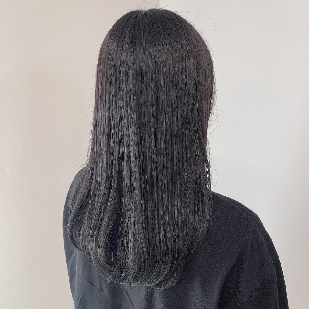 どっちを選ぶ グレー系orブラウン系 なりたい髪色を目指すヘアカラー