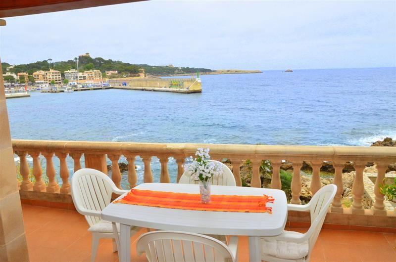 Maritimo Nr 1 Ferienwohnung Auf Mallorca Ferienwohnung Finca