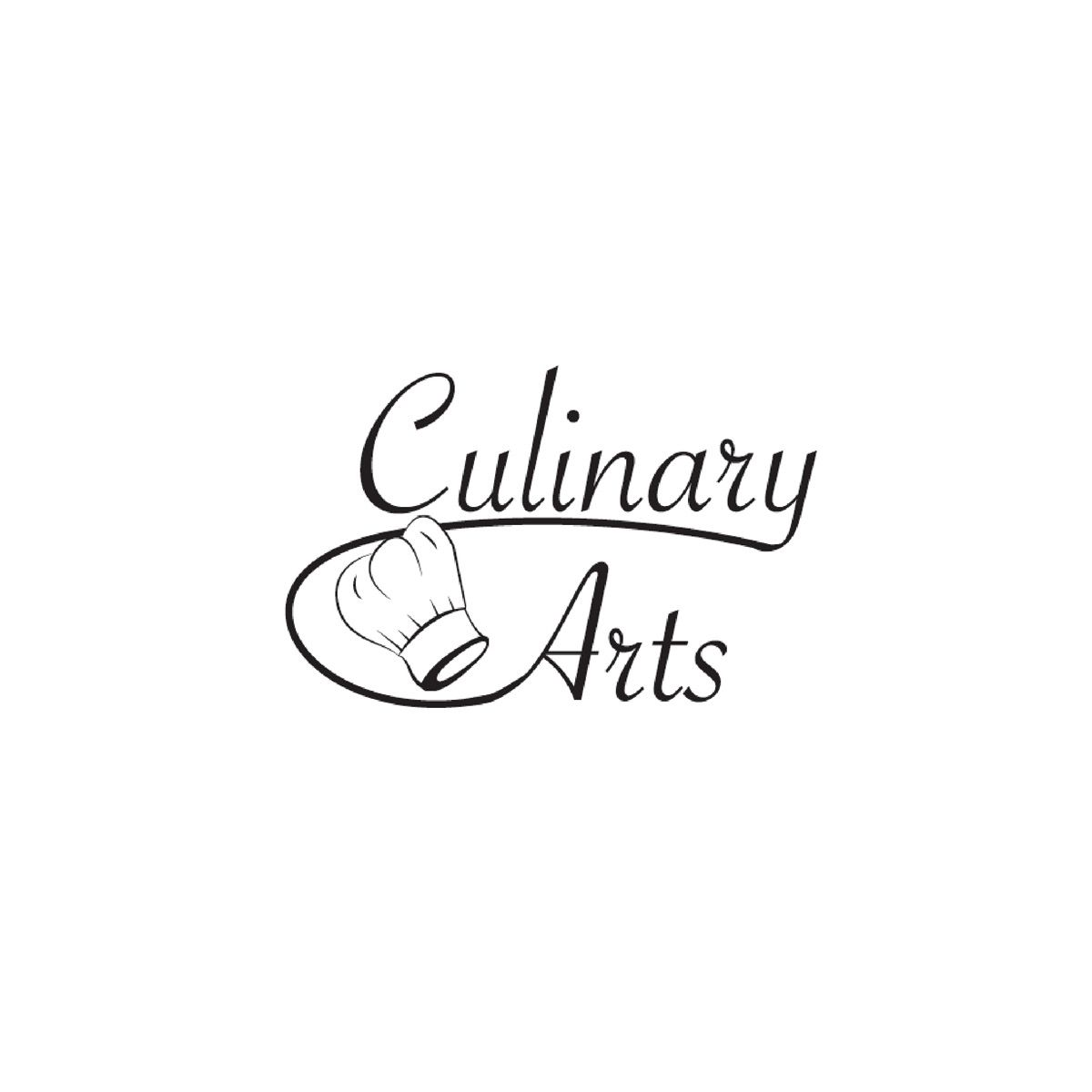 Culinary Arts Logos Art Logo Culinary Arts Logo Design