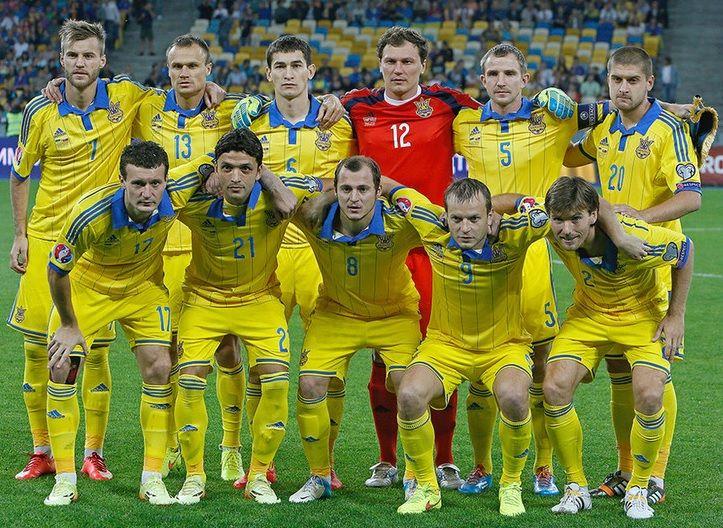 Ukraine National Football Team 2016 Hd Wallpapers Backgrounds Of Your Choice National Football Teams Football Team Ukraine