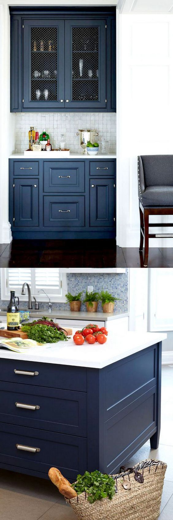 27+ Kitchen Countertop Ideas to Make Your Kitchen Stand Out