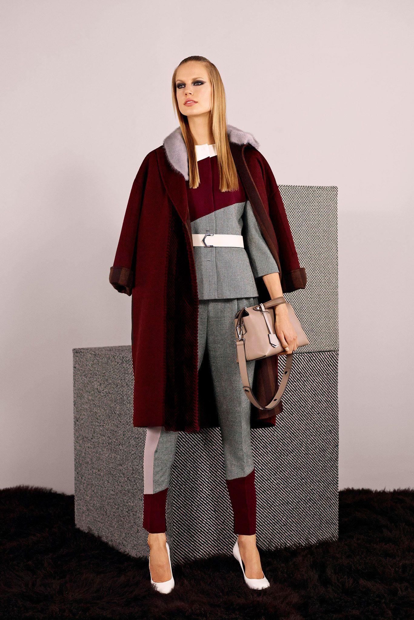 Fall 2014 Fashion Week Trends: Velvet   Sydne Style