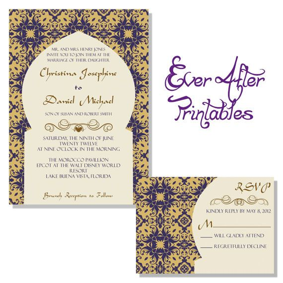 Wedding Invitation Pdf 20 Wedding Invitation Pdf