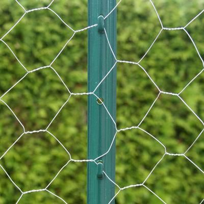 Peak 4 Foot U Post 3501 Home Depot Canada 9 20 Steel Fence Wire Mesh Fence Steel Fence Posts