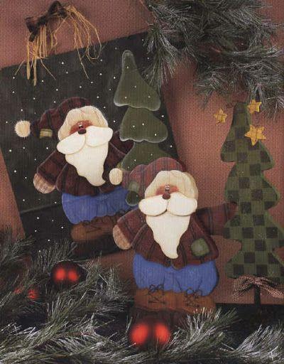 A North woods Christmas - carolina marengo - Веб-альбомы Picasa