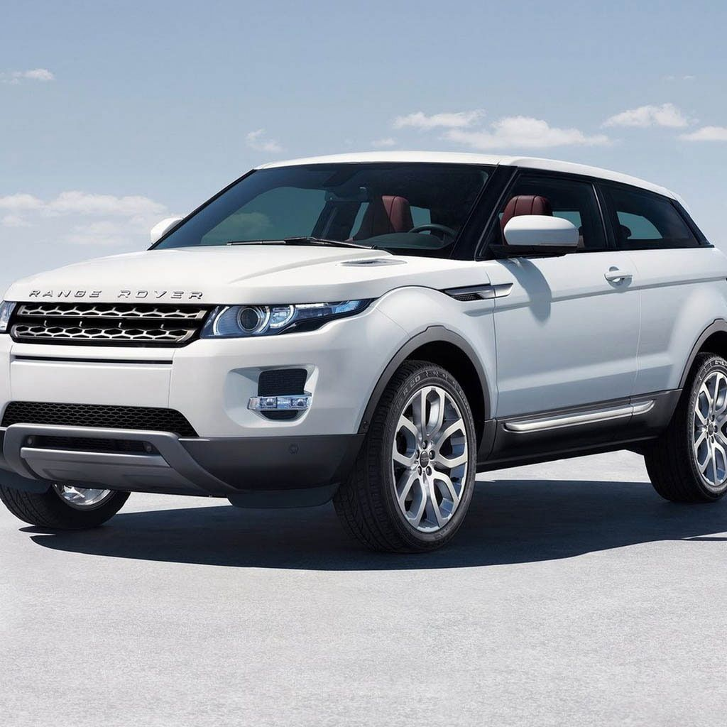 Range Rover Evoke :) The Car Ill Be Getting In The Summer