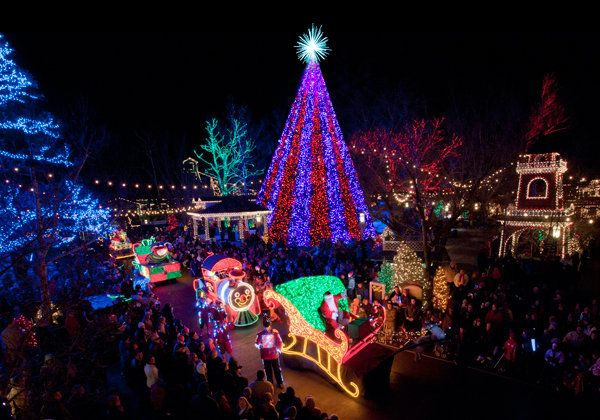 Destinations to watch in 2013 Silver dollar city, Silver dollar