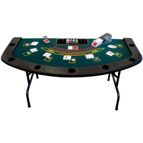 Shoppingsolid Com Blackjack Poker Supplies Poker Table