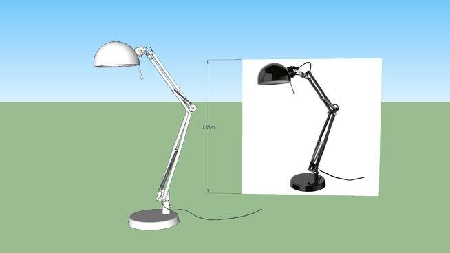 Lámpara de escritorio ikea folsa lampe de bureau folsa ikea d