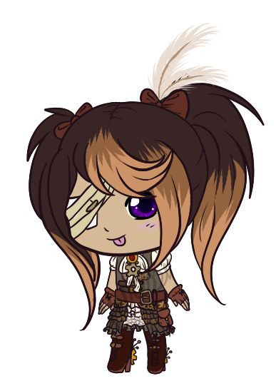 steampunk cutie png Yahoo Image Search Results