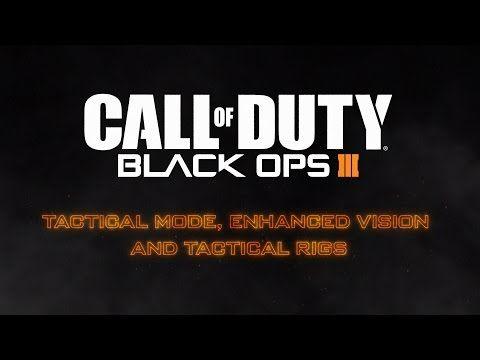 Revelan habilidades tácticas de Call of Duty: Black Ops 3 - http://yosoyungamer.com/2015/10/revelan-habilidades-tacticas-de-call-duty-black-ops-3/