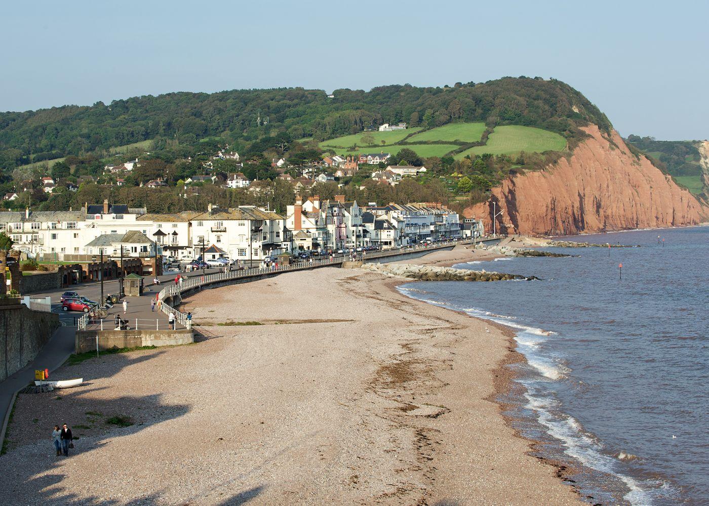 Best Devon Beach Towns