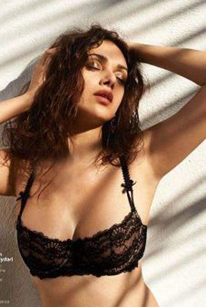 f64e6fbd1ee8f Talented Bollywood actress Aditi Rao Hydari is a hot-case ...