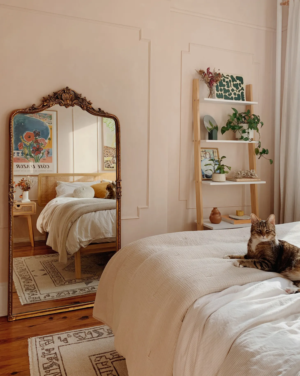 Design Changemakers 2021: How Mallory Fletchall's Pastel-Filled, Playful Space Became Your Go-to Instagram Inspo