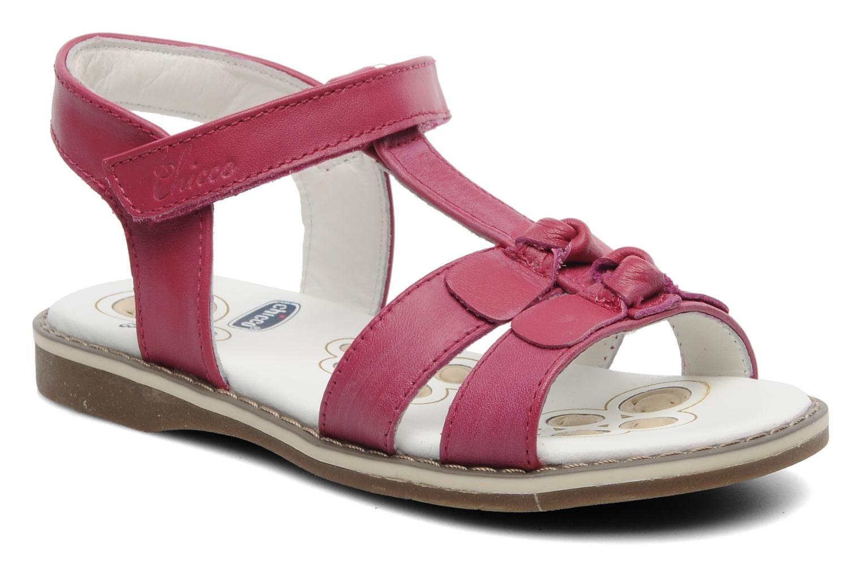 Zapatos rosas Chicco infantiles Tzyek