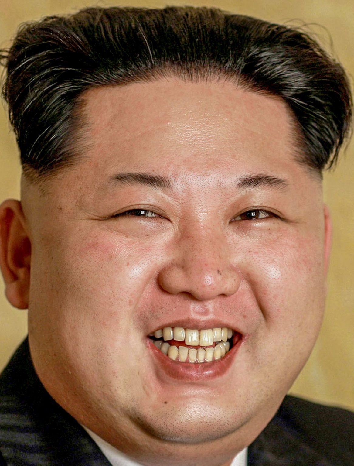 Fary Funny Kim Jong Un North Korea Kim Korea