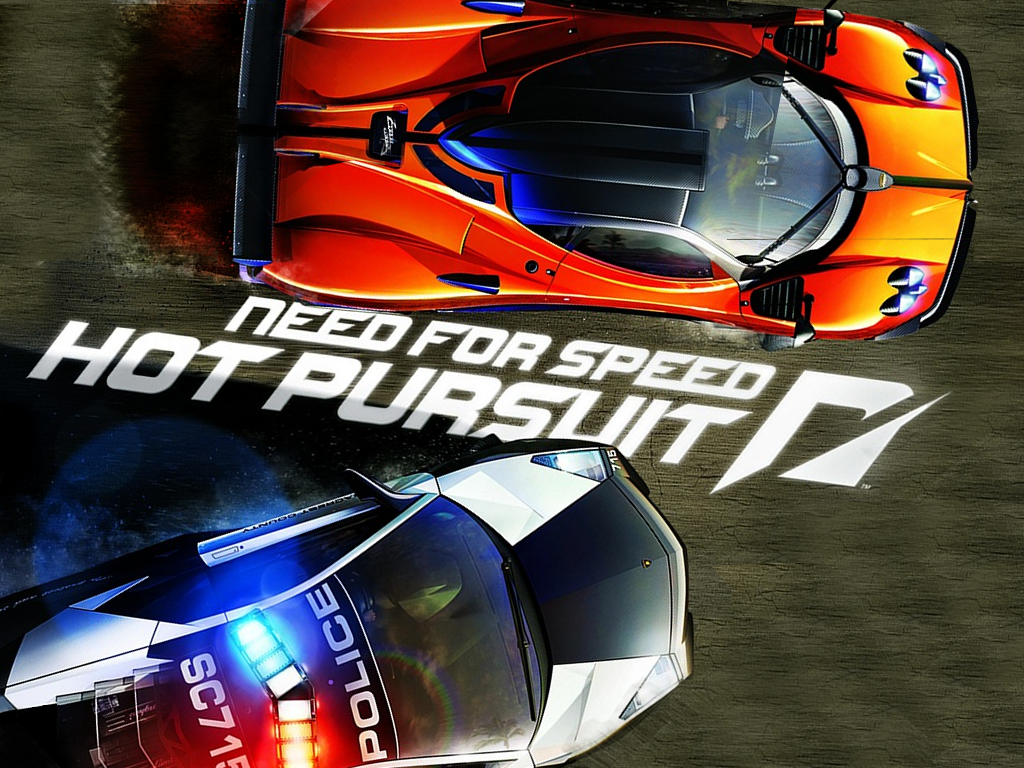 Need For Speed Hot Pursuit Need For Speed Pc Racing Games Full