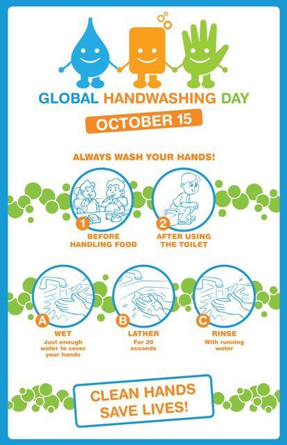 Pin By Nurse Tammy On Hand Washing Hygiene Global Handwashing