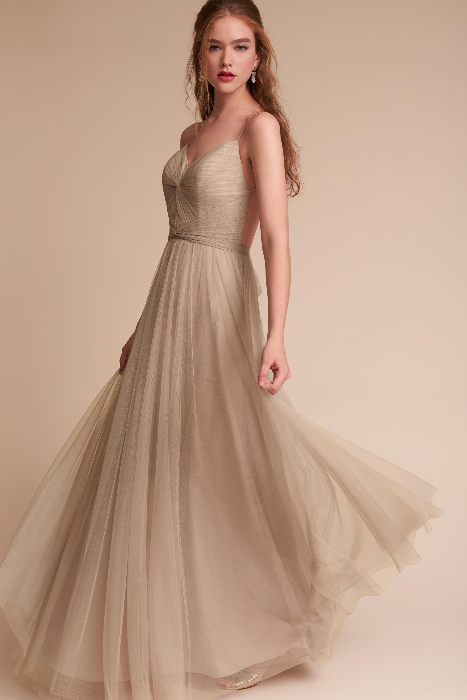 b1f1e7f2eba Tinsley Dress from  BHLDN