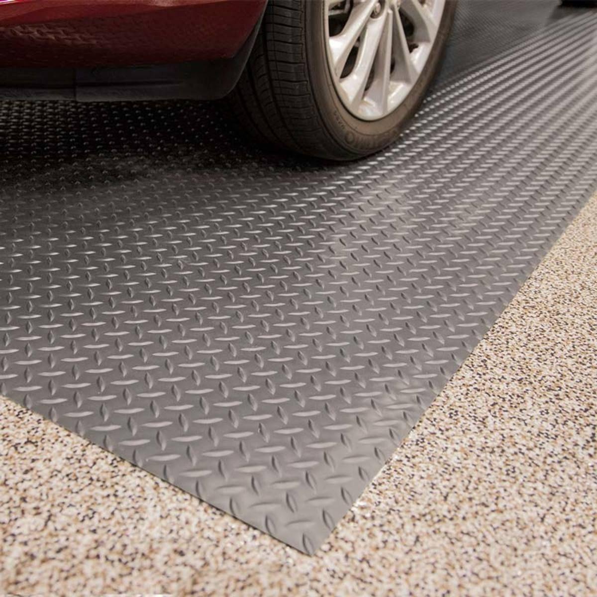 GFloor 7.5 x 17ft (2.3 x 5.2M) Floor Protector Flooring