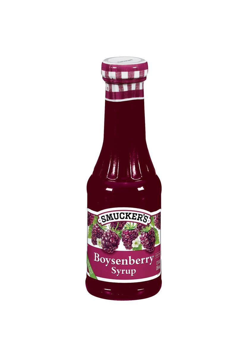 Boysenberry syrup theeeeeeee very best syrup 9