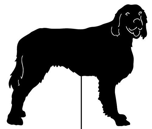 Irish Setter Garden Stake or Wall Hanging *** Find out more by clicking the VISIT button