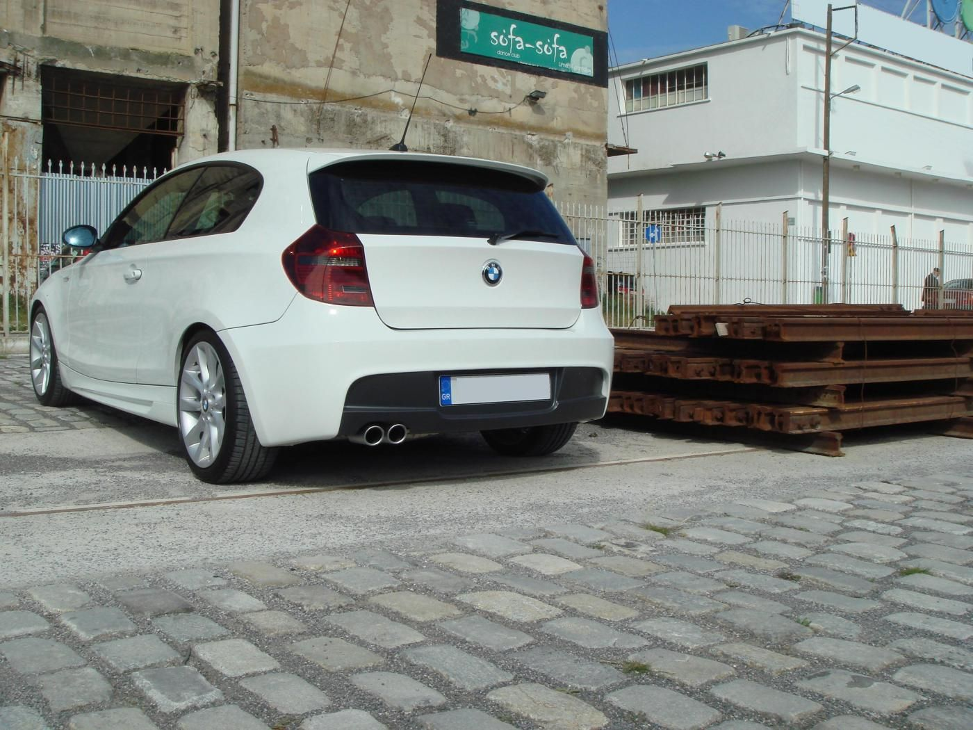Image Result For Modified 2006 Bmw 1 Series Bmw 1 Series Bmw