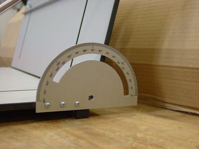 Emx strip heater for plastic bending